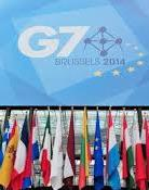 G7 foreign ministers promise to extend sanctions against Russia over unacceptable actions in Ukraine