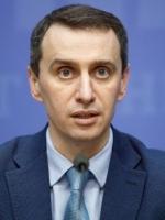 Ukrainian Health Ministry doing all to avoid peak of coronavirus - Liashko