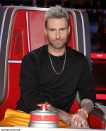 The Voice: Adam Levine shockingly shows only love for series rival
