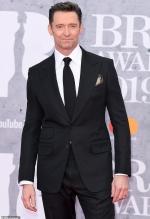 Hugh Jackman confirms work has begun on a The Greatest Showman sequel