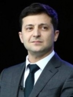Zelensky dismisses head of State Affairs Department and his deputy