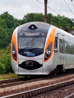 Ukrzaliznytsia doubles passenger transportations to EU countries this year