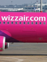 Wizz Air to launch new flights to Kharkiv and Lviv