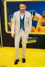 Ryan Reynolds jokingly tweets out a 'leaked' copy of his full Detective Pikachu