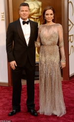 Brad Pitt 'gives estranged wife Angelina Jolie an ultimatum to sign divorce papers