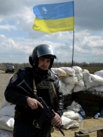 Russian occupation forces launched 13 attacks on Ukrainian troops in the JFO area