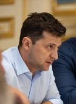Zelensky to hold press conference on Oct 10
