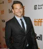 Bradley Cooper embraces Joker star Joaquin Phoenix at premiere