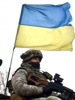 Russian-led forces violate ceasefire in Donbas twice