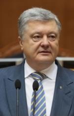 CEC registers Poroshenko as presidential candidate