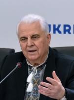 Kravchuk agrees to head Ukrainian delegation to TCG