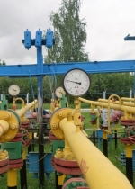 Naftogaz secures 17% of revenues to state budget in January-August 2020