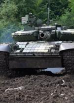 Lviv Armor Vehicle Factory starts upgrading T-64 tanks