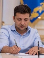 Zelensky fires heads of eight district state administrations
