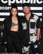 Grammy Awards 2020: Jessie J flashes her eye-popping abs in just a bralet
