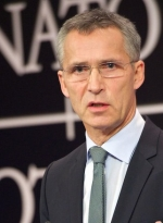 NATO to approve new package of support for Ukraine, Georgia – Stoltenberg