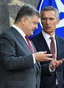 Poroshenko, Stoltenberg to meet in Munich this week