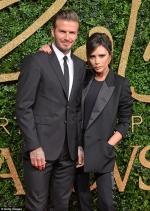 Victoria Beckham and husband David 'seeking £6M Downton Abbey-style