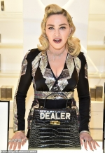 Madonna supports COVID-19 conspiracy theory video after it was