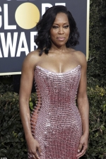 Regina King to star in and produce 'inspirational' biopic of America's first Black congresswoman