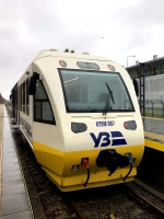 Ukrzaliznytsia losses may exceed UAH 6 bln in H1 2020