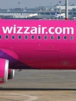 Wizz Air cancels 12 flights from Ukraine until March 2021
