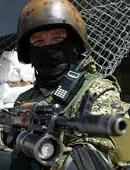 Militants launched 55 attacks on Ukrainian troops in Donbas in last day