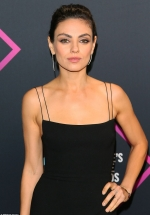 People's Choice Awards 2018: Mila Kunis, Victoria Beckham and Busy Philipps lead best dressed