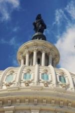U.S. House of Representatives passes Crimea Annexation Non-recognition Act