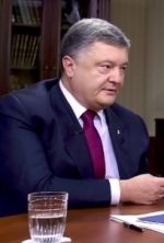 Poroshenko calls on Europe to increase pressure on Russia over pseudo-elections in Donbas