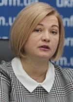 Ukraine insists on OSCE's presence in Azov Sea area