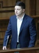 Parliament dissolution: Zelensky hopes Constitutional Court will make fair decision
