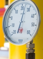 Ukraine increases gas imports by 44% - Ukrtransgaz
