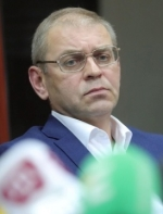 Court arrests former MP Pashynsky for two months
