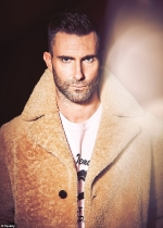 Adam Levine gives cryptic reply when asked about pressure to pull