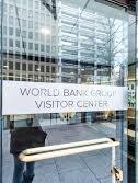 World Bank approves $750 mln guarantee for Ukraine