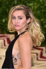 Miley Cyrus hit with heartbreak as thieves steal $10,000 worth of guitars from her storage unit...