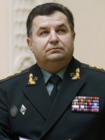 Ukraine expects supply of military equipment from NATO countries – Poltorak
