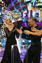 Strictly Come Dancing champ Stacey Dooley jokes she almost became