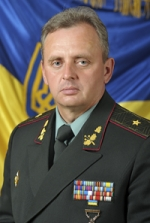 Muzhenko: Russia increases number of soldiers and military equipment near border with Ukraine