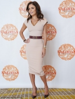 Bethenny Frankel gives keynote speech at luxury conference as Housewives
