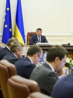 Ukraine introduces duty on Russian diesel fuel imports