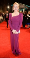 J.K.Rowling tops the Forbes list of highest-paid European celebrities with a staggering £71million...