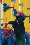 Ukraine has second largest gas reserves in Europe - expert