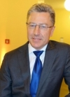 Volker calls on Ukraine to allow Russians to monitor presidential election