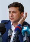 Zelensky talks to Putin by phone