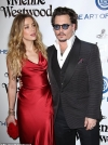 Johnny Depp claims he has multiple witnesses who can prove Amber Heard's
