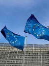 EU supports Normandy format and full implementation of Minsk agreements