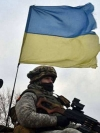 Ukrainian troops came under mortar fire in Donbas in last day