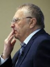 SBU calls Zhirinovsky in for questioning